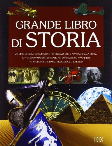 Zoom IMG-2 il grande libro di storia