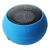 Die besten SODIAL (R) MP3-Player - SODIAL(R)Mini beweglicher Lautsprecher Case + USB-Kabel fuer MP3-Handy Bewertungen