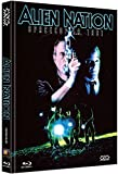 Alien Nation - Spacecop L.A. 1991 - uncut (Blu-Ray+DVD) auf 333 limitiertes Mediabook Cover B [Alemania] [Blu-ray]