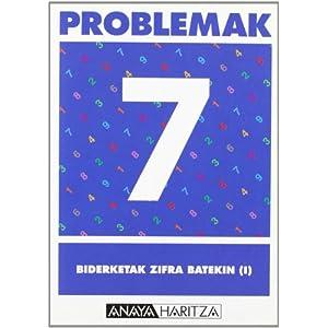 Problemak  7