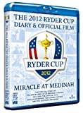 Ryder Cup 2012 Diary and Official Film (39th) [Blu-ray] [UK Import]
