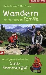 Wandern mit der ganzen Familie: Ausflüge mit Kindern ins Salzkammergut