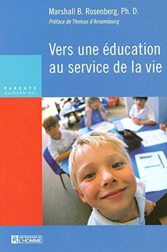 VERS EDUCATION SERVICE VIE