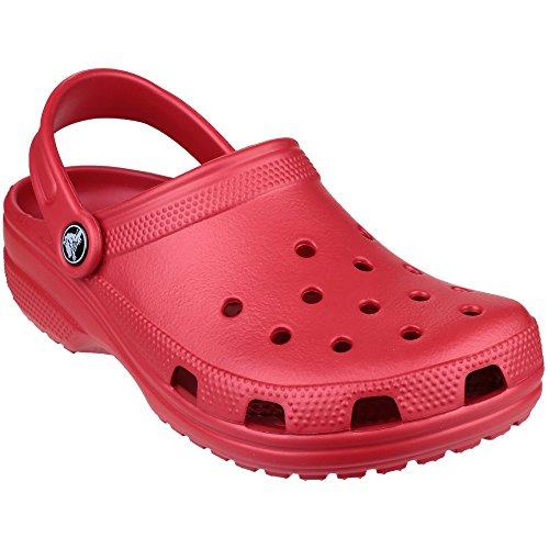 Crocs Classic, Unisex Erwachsene pepper