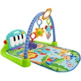 Fisher-Price - Gimnasio-piano pataditas (Mattel BMH49) Parent