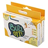 Buzz Off Mosquito Repellent Patch DOUBLE Pack - Best Reviews Guide