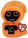 TY 36411 Grinner, Ghul orange 24cm Beanie Boo's, schwarz