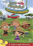Team Up for Adventure [Import USA Zone 1]