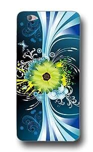 SEI HEI KI Designer Back Cover For Gionee S6 - Multicolor