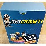 Altro Box da 25 BUSTINE di Figurine ARTONAUTI