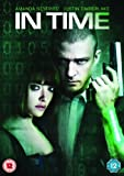 In Time (DVD + Digital Copy) by Justin Timberlake