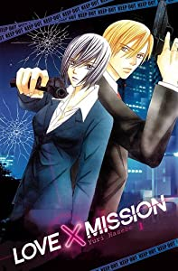 Love X Mission Edition simple Tome 1