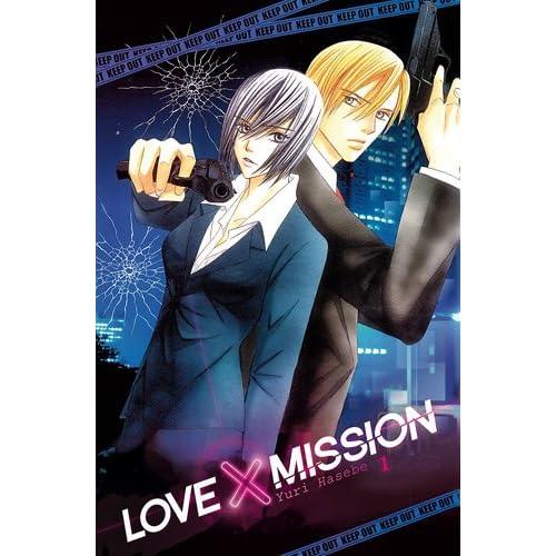 Love X Mission T01