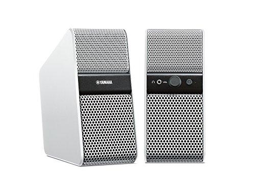 Yamaha NX-50 - Altavoces de ordenador, blanco