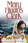 Noir comme la mer par Higgins Clark