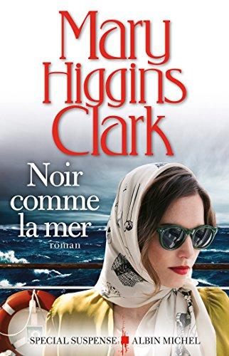 Noir comme la mer (Spécial suspense) (French Edition) eBook: Clark ...
