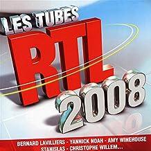 Les Tubes Rtl 2008