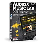 MAGIX Audio & Music Lab 2016 Premium Bild