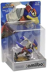 Nintendo Amiibo Super Smash Bros : Falco