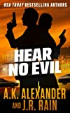 Hear No Evil (The PSI Series Book 1) (English Edition)