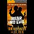 Hear No Evil (The PSI Series Book 1)