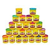 Play-Doh 24er Pack der Farben
