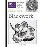 [ BLACKWORK ] by Hogg, Becky ( Author ) [ Oct- 06-2010 ] [ Spiral bound ]