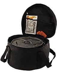 Petromax Transport- und Aufbewahrungstasche für Feuertopf ft6 / ft9 oder Atago: Transport Tasche Dutch Oven Schutz