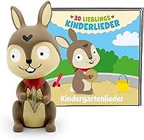 tonies Hörfigur 30 Lieblings-Kinderlieder für die Toniebox: Kindergartenlieder