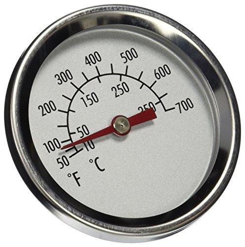 Char-Broil 8566083 Ersatztemperaturmesser, Durchmesser 7 cm