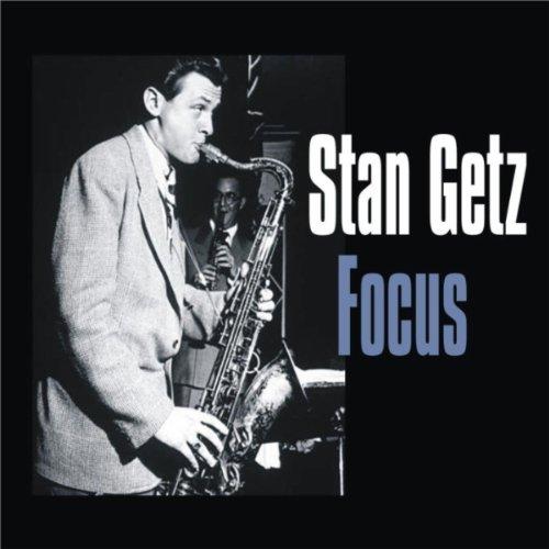 Stan Getz Im Late