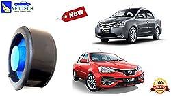 Toyota Etios Ground Clearance Kit (Rear Suspension) 2 Pcs