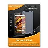 2 x SWIDO® protecteur d'écran Motorola Moto X Force protection d'écran feuille