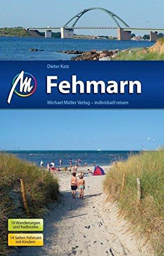 Preisvergleich Produktbild Fehmarn: Reiseführer mit vielen praktischen Tipps.