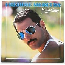 Mr. Bad Guy [Vinyl LP]