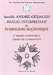 Manuel interpretatif du symbolisme maçonnique : 2e degré symbolique, Grade de compagnon