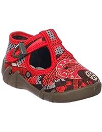 886078286b3 Yaro - Zapatillas de Estar por casa de algodón para niño