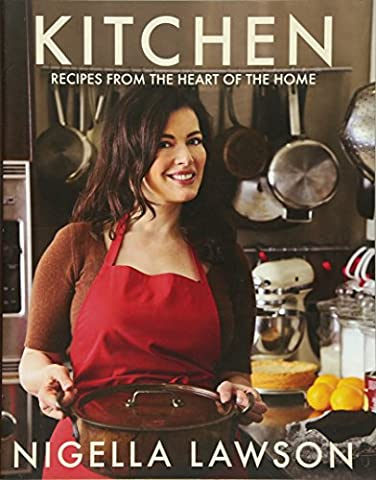 Kitchen: Recipes from the Heart of the