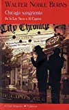 Chicago sangriento: De la ley seca a Al Capone (El Club Diógenes)