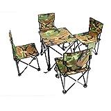 Mode praktisch Outdoor Klappstühle / Camping Portable Klapptische und Stühle / Set Freizeit Tische und Stühle / Strand Barbecue Klappstuhl / Angeln Stuhl (2 Farben optional) (Farbe wahlweise freigestellt) ( farbe : B )