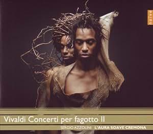 Vivaldi: Concerti per fagotto, Vol. 2