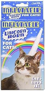 Corne de licorne pour chat