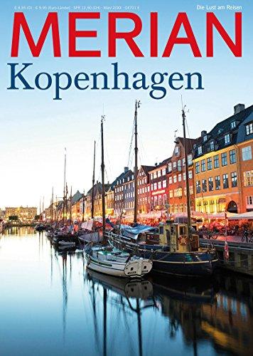 MERIAN Kopenhagen 05/18 (MERIAN Hefte)