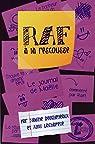 RAF à la Rescousse, tome 1 : Le journal de Maëlle par Descheneaux