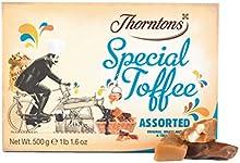 Thorntons Caja del caramelo Surtido Especial (500g) (Paquete de 2)