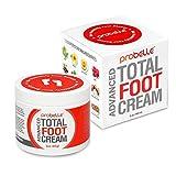 Probelle Cuidado total avanzado para los pies: suaviza, hidrata,...