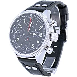 Revue Thommen Gents Watch Aviation Chronograph 15060.6537