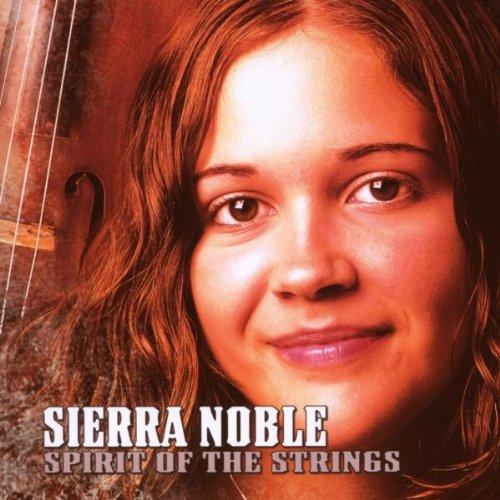 Spirit of the Strings (Bluegrass-instrumental-cd)