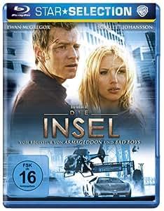 Die Insel [Blu-ray]