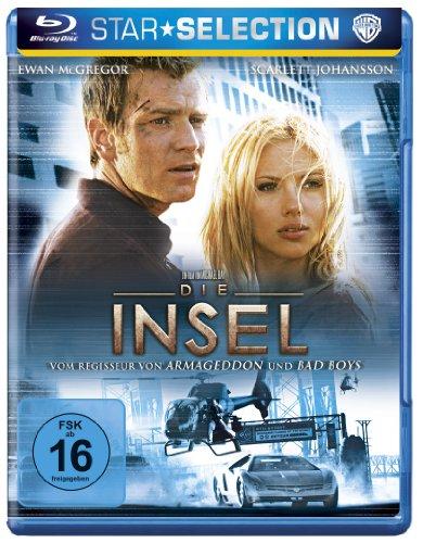 Bild von Die Insel [Blu-ray]